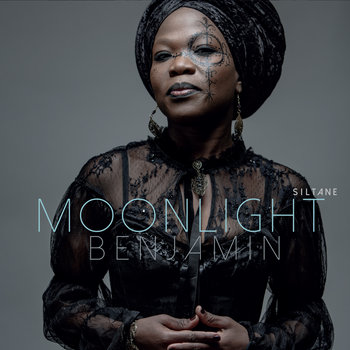 Moonlight Benjamin…Siltane nouvel album